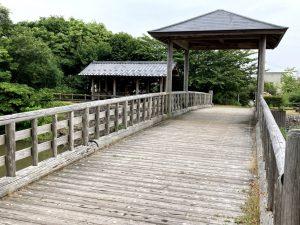 西川ふれあい公園5